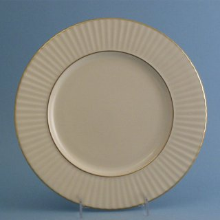 Make sure your browser can show photos and reload this page to see Lenox China Citation Gold Dinner plate