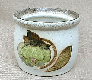 Make sure your browser can show photos and reload this page to see Denby - Langley China Troubadour Sugar bowl (no lid)