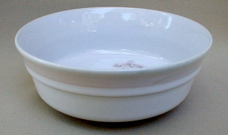 Make sure your browser can show photos and reload this page to see Denby - Langley China Brittany Cereal bowl