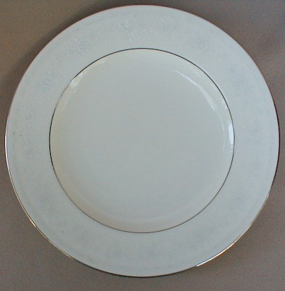 Make sure your browser can show photos and reload this page to see Noritake China Dreamspun 4721 Salad plate 8 1/4