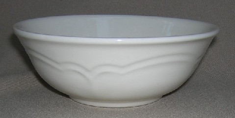 Make sure your browser can show photos and reload this page to see Pfaltzgraff China Secret Rose Cereal bowl 6