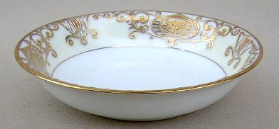 Make sure your browser can show photos and reload this page to see Noritake China #175 Fruit/dessert bowl 5 1/4