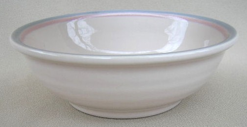 Make sure your browser can show photos and reload this page to see Pfaltzgraff China Aura Cereal bowl