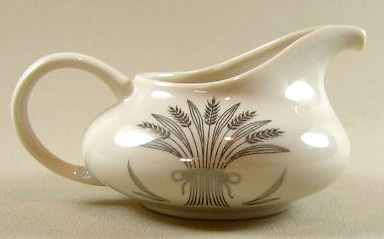 Make sure your browser can show photos and reload this page to see Franciscan China Regency Creamer