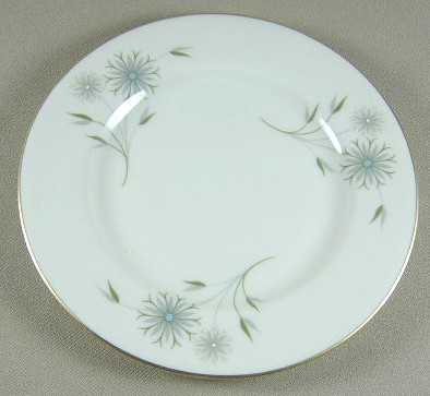Make sure your browser can show photos and reload this page to see Haviland China Laserre Bread and butter plate 6 1/2