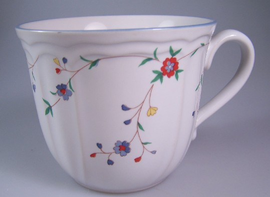 Make sure your browser can show photos and reload this page to see Epoch Dinnerware Oakbrook E520 Cup only (no saucer) 3