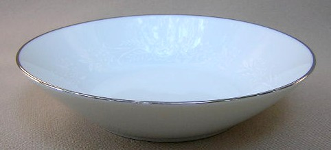 Make sure your browser can show photos and reload this page to see Noritake China Reina 6450q/64 Fruit/dessert bowl 5 1/2
