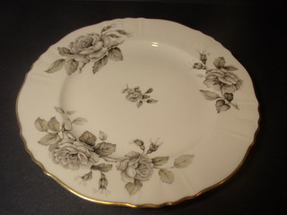 Make sure your browser can show photos and reload this page to see Syracuse China Graymont Salad plate
