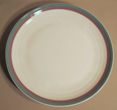 Make sure your browser can show photos and reload this page to see Pfaltzgraff China Juniper Dinner plate