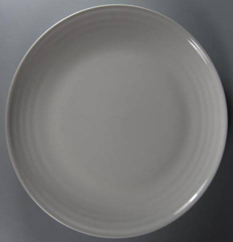 Make sure your browser can show photos and reload this page to see Pfaltzgraff China Simply White Circles Dinner plate  10
