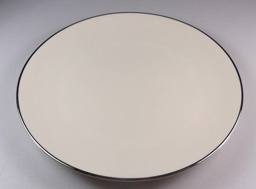Make sure your browser can show photos and reload this page to see Flintridge China Bellmere - Coupe Salad plate 8 5/8