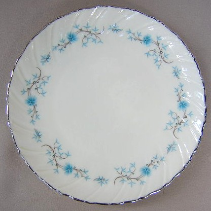Make sure your browser can show photos and reload this page to see Lenox China Chanson D514 Salad plate (pre owned)