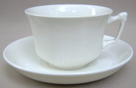Make sure your browser can show photos and reload this page to see Adams China Empress  Cup and saucer set 3 3/4