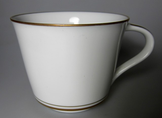 Make sure your browser can show photos and reload this page to see Noritake China Gloria 6526 Cup only (no saucer) 2 3/4