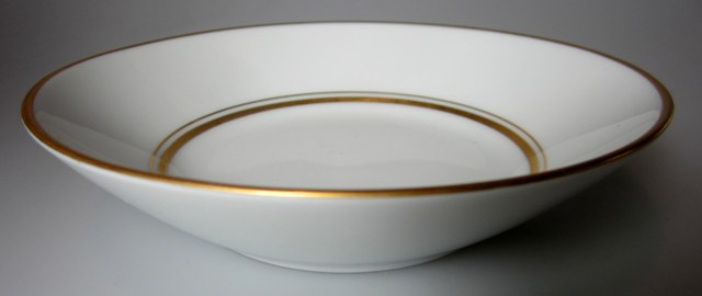 Make sure your browser can show photos and reload this page to see Noritake China Gloria 6526 Fruit/dessert bowl 5 1/2