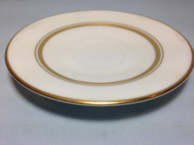 Make sure your browser can show photos and reload this page to see  Andover Demitasse (saucer only)